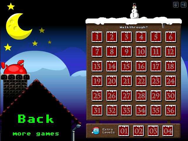 Super Santa Kicker Hacked Cheats Hacked Free Games