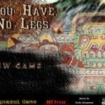 You Have No Legs Screenshot