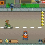 Bike Tyke Screenshot