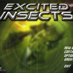 Excited Insects Screenshot