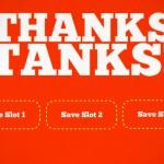 Thanks Tanks! Screenshot