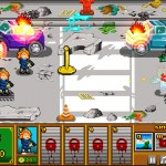 Zombie Riot Screenshot