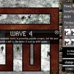 Lockdown Tower Defense Screenshot