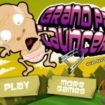 Grandpa Launcher Screenshot