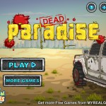 Dead Paradise Screenshot