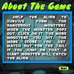 Monster Zone Screenshot