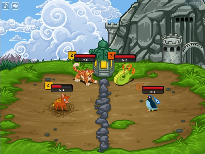 Min-Hero: Tower of Sages Hacked (Cheats) - Hacked Free Games