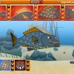 Adventure of Fish Gobbi Screenshot