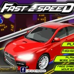 Fast 2 Speed Screenshot