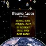 Massive Space Tower Defense Screenshot