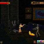 Shadows of Mummies Screenshot