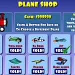 Wacky Wings Screenshot