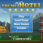 Theme Hotel Screenshot
