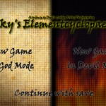 Ricky`s Elementcyclopaedia Screenshot
