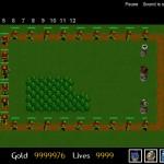 The Horde: Tower Defense Screenshot