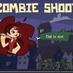 Zombie Shoot Screenshot