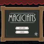 Magicians Screenshot