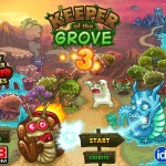Keeper of the Grove 310 Screenshot