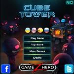 Cube Tower Screenshot