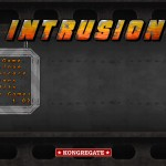 Intrusion Screenshot
