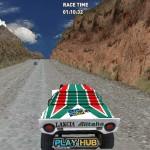 Super Rally 3D Screenshot