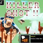 Berzerk Ball Screenshot