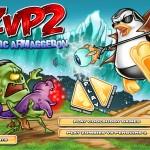 Zombies vs Penguins 2 Screenshot