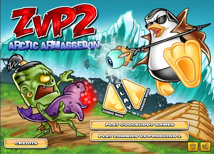 zombies vs penguins 2 hacked cheats hacked free games
