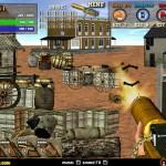 Sheriff Rage Screenshot