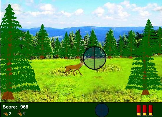 Unblocked deer hunting games online free play butik work