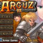 Arcuz 2: Dungeons Screenshot