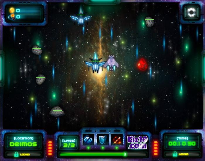 Spaceship games online hacked dating 10