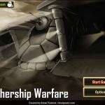 Mothership Warfare Screenshot