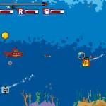Upgrade Submarine Screenshot