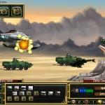 Humaliens Battle 3 Screenshot