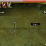 Warlords: Epic Conflict Screenshot