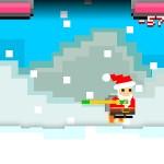 A Christmas Quest Screenshot