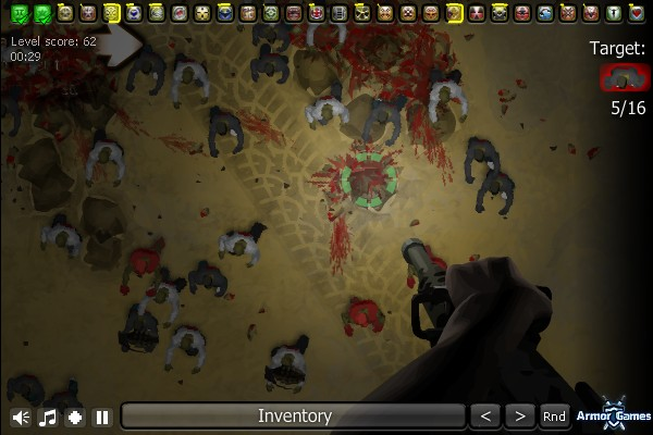 Insectonator: Zombie Mode Hacked Cheats  Hacked Free Games