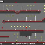 Zombie Crypt Screenshot