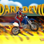 Dare Devil Screenshot