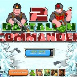 Battalion Commander 2 Screenshot