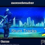 Stunt Tracks 2 Screenshot
