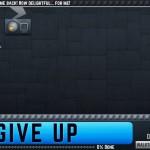 Give Up 2 Screenshot