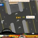 NY Cab Driver Screenshot