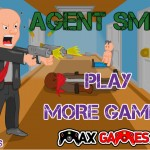 Agent Smith Screenshot