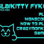 Glaikitty Fyke Screenshot