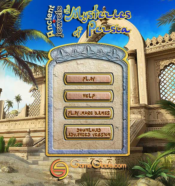 Ancient Jewels Game - Free Online Match 3 Games