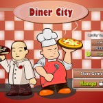 Diner City Screenshot