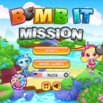 Bomb It Mission Screenshot