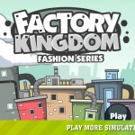 Factory Kingdom Screenshot